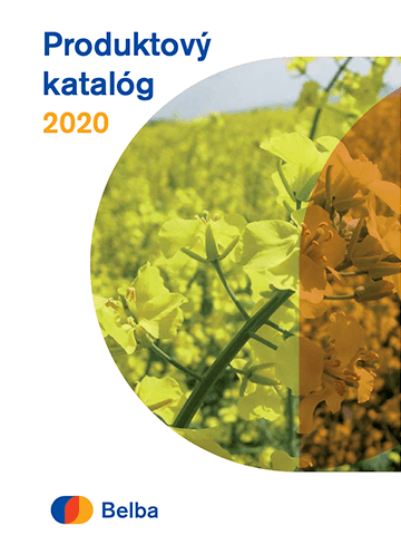 Produktový katalóg 2020